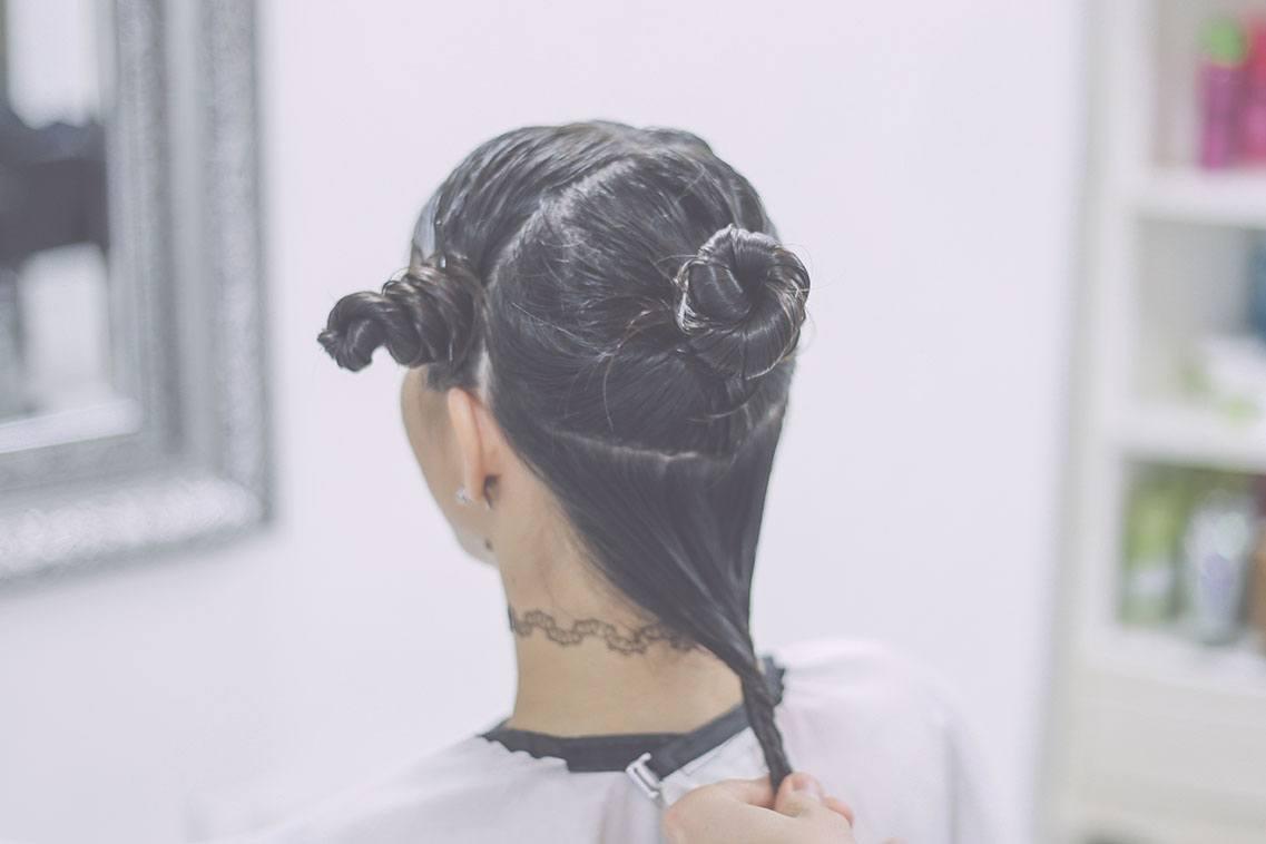 haircris peluqueria corte cabello dama servicios HC 3