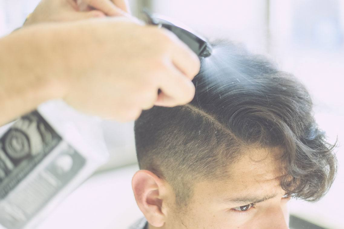haircris peluqueria barberia corte hombre servicios HC 6