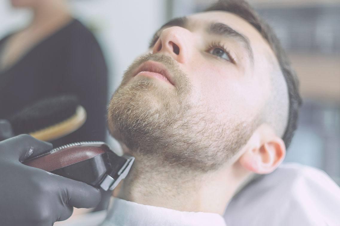 haircris peluqueria barbería perfilado afeitado servicios HC 3