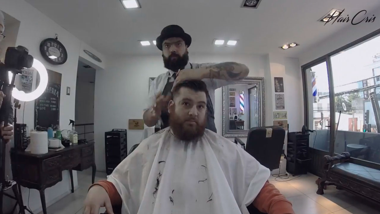 Alex the Barber HairCris
