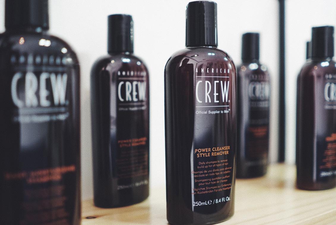haircris productos para el hombre american crew HC