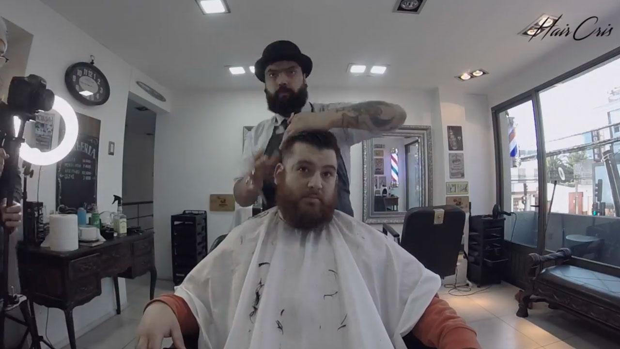 Alex the Barber HairCris