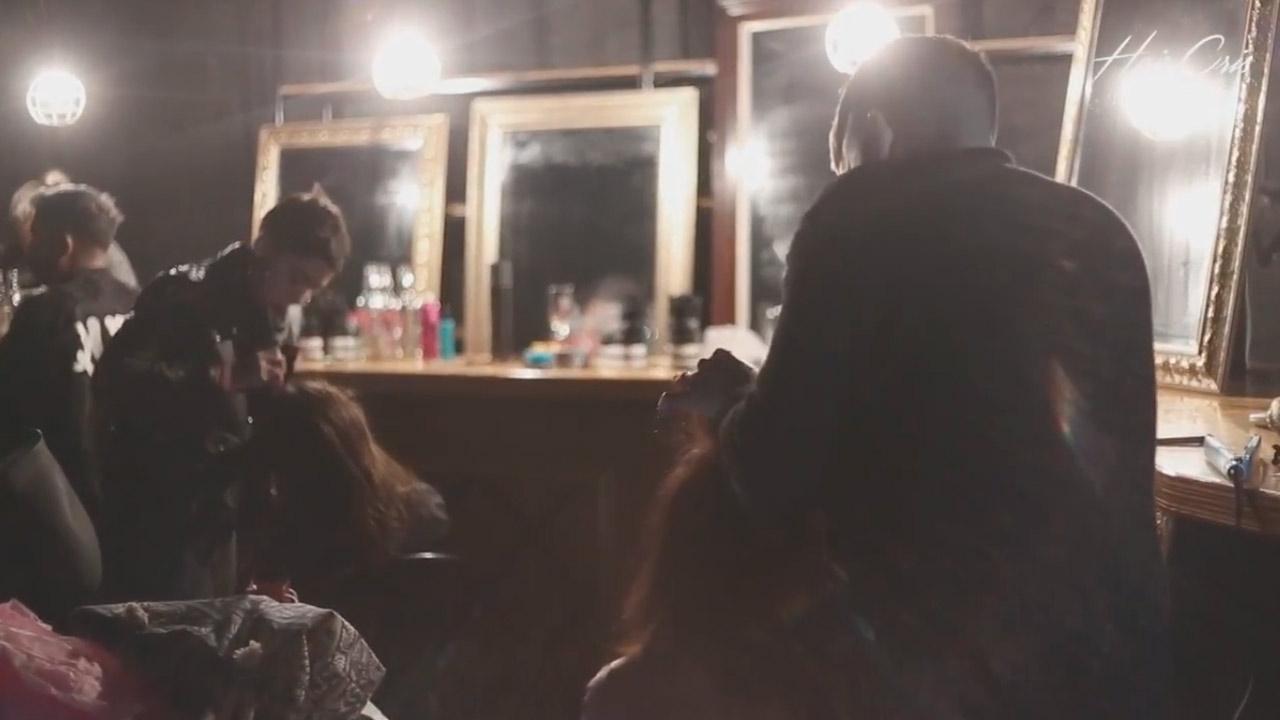 Haircris en Club Residencia
